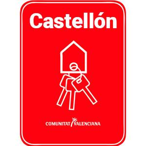 Comprar placa vivienda uso turístico Castellón